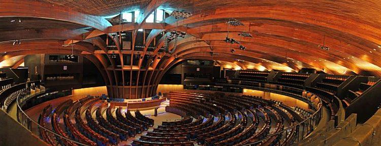 Europarat verabschiedet erste Europäische Ethik-Charta zur Verwendung künstlicher Intelligenz in Justizsystemen