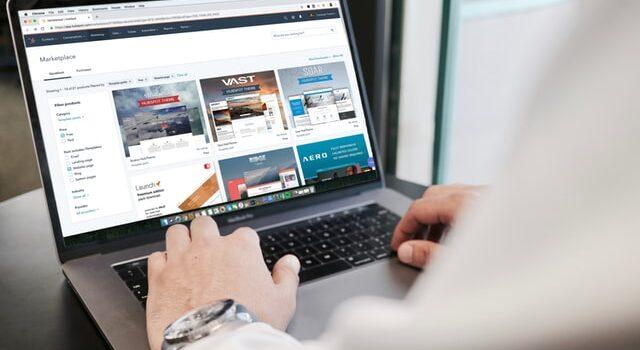Wege zur sicheren Webseite